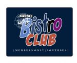 BEASTIES CLUB Mouse mat